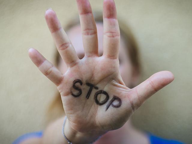 Domestic violence conf
